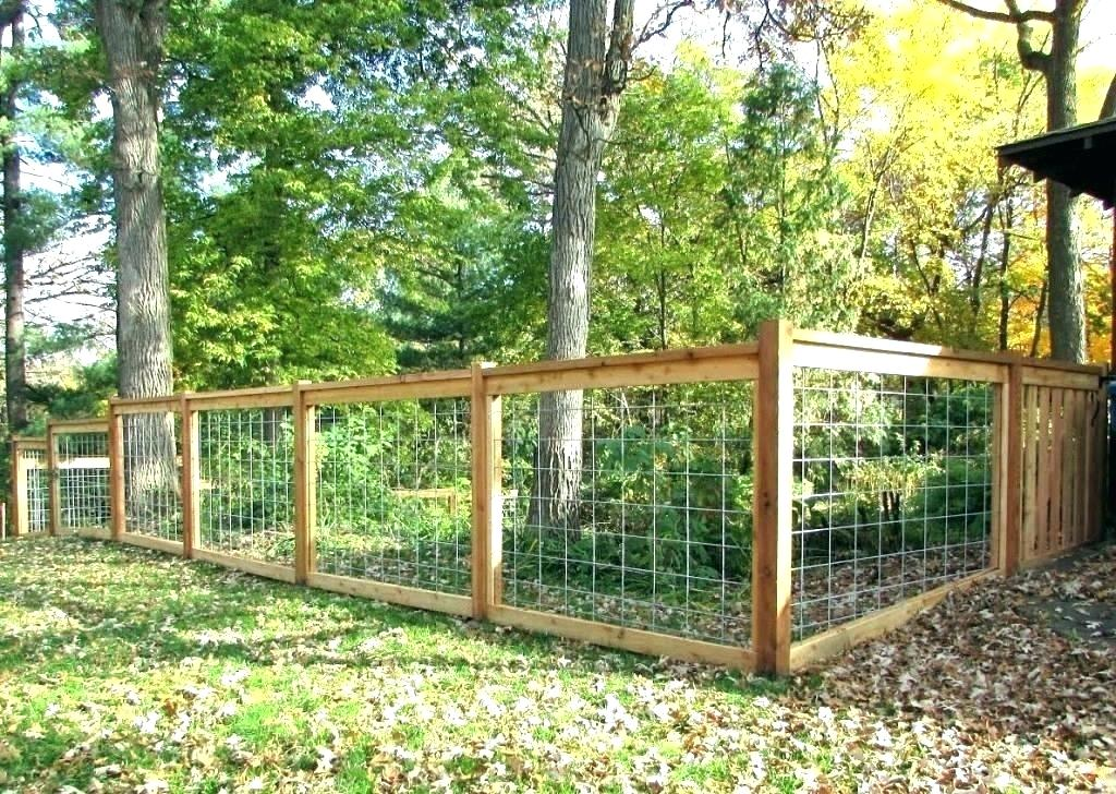 Black Hog Wire Fence Lowes Amazing House Decorations How To Install The Hog Wire Fence Panels